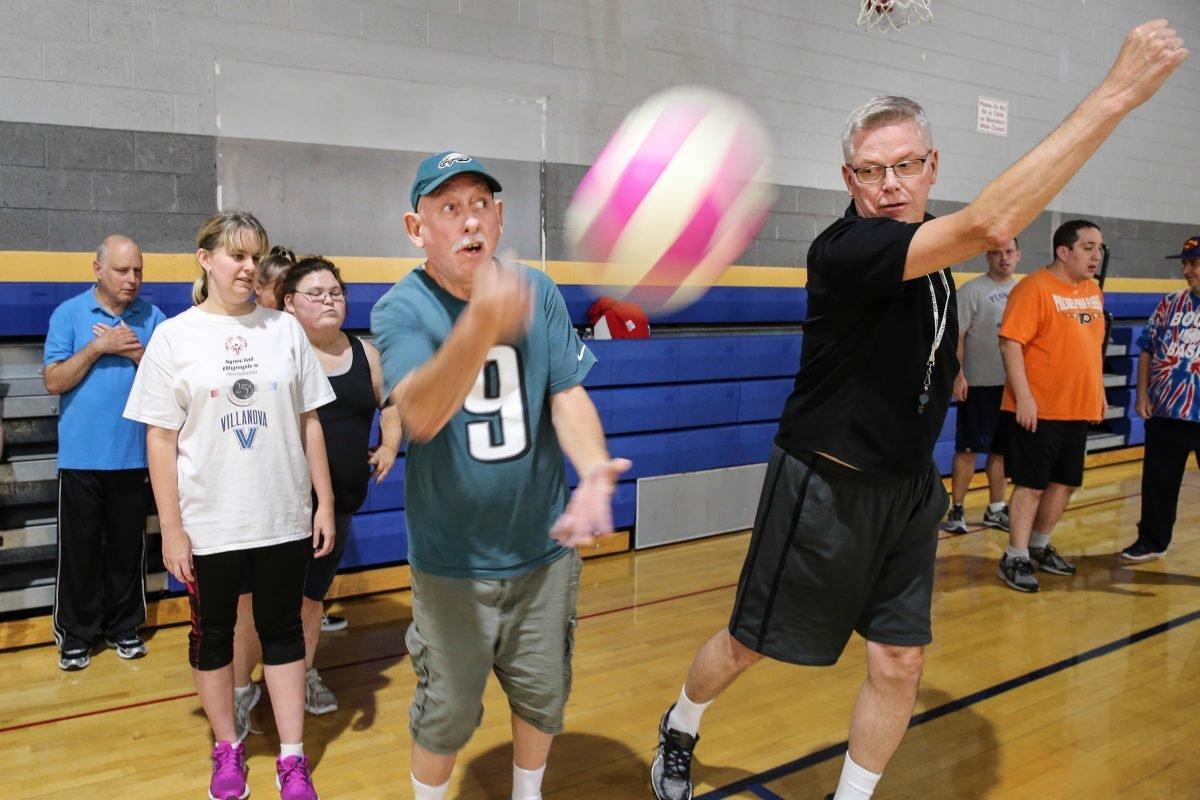 Conshohocken's Fran Brett Named Pennsylvania's Special Olympics Coach of the Year