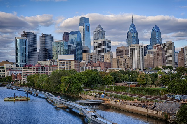 Philadelphia Needs to Work on Its Millennial Appeal