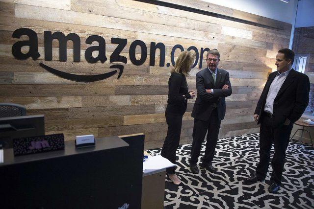 Amazon Prepares to Enter Philadelphia Marketplace