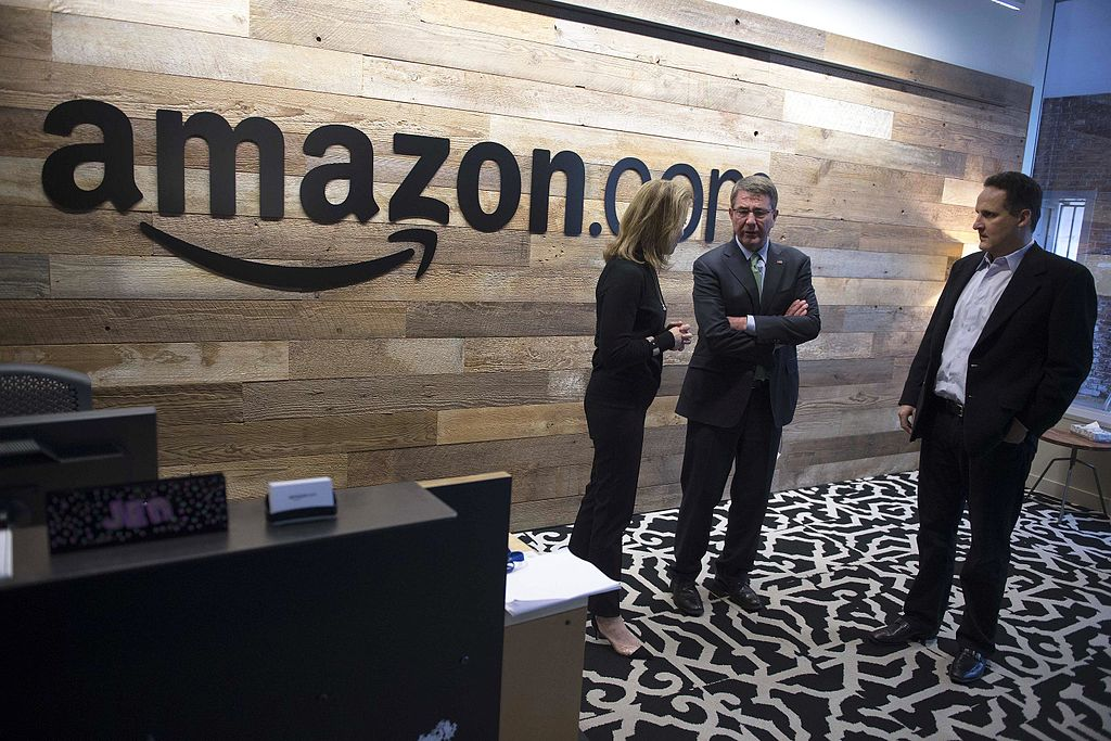 Philly not for Amazon, says the Wall Street Journal