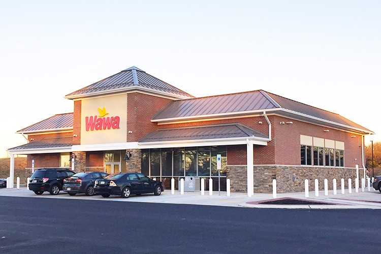 Wawa chain taking over the East Coast