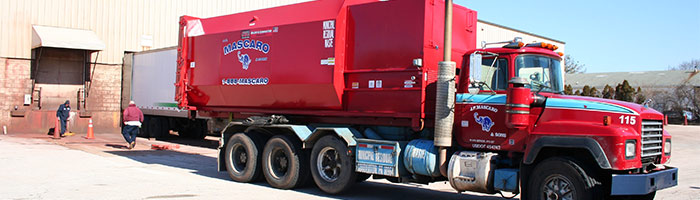 J.P. Mascaro and Sons awarded new contracts