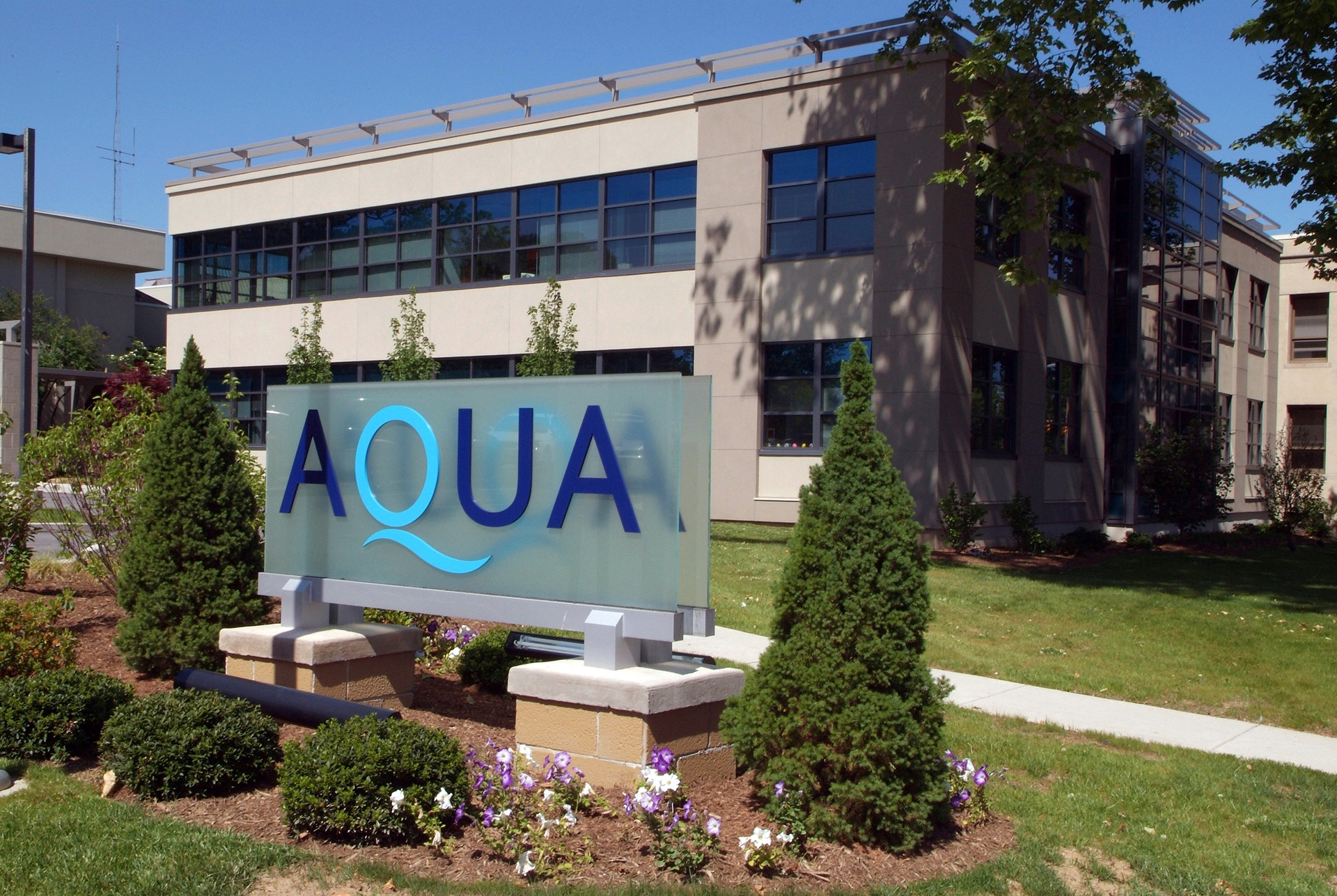 Bryn Mawr-based Aqua America plans more than $555 million in captial investment in 2019