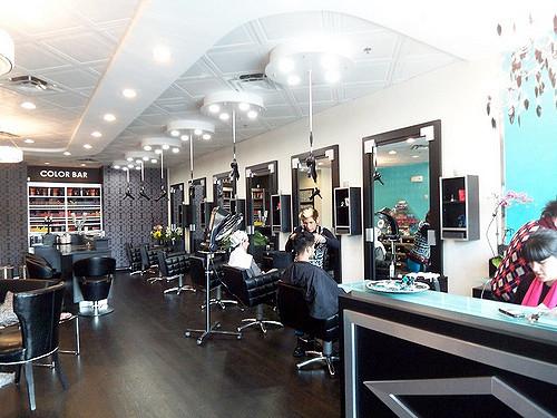 Green Circle Certified salons gain new member