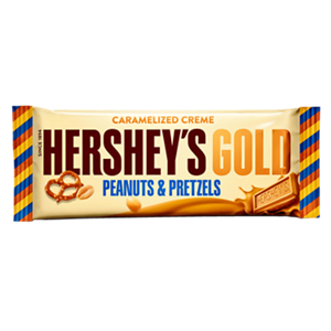 Hershey unwraps new bar for millennials