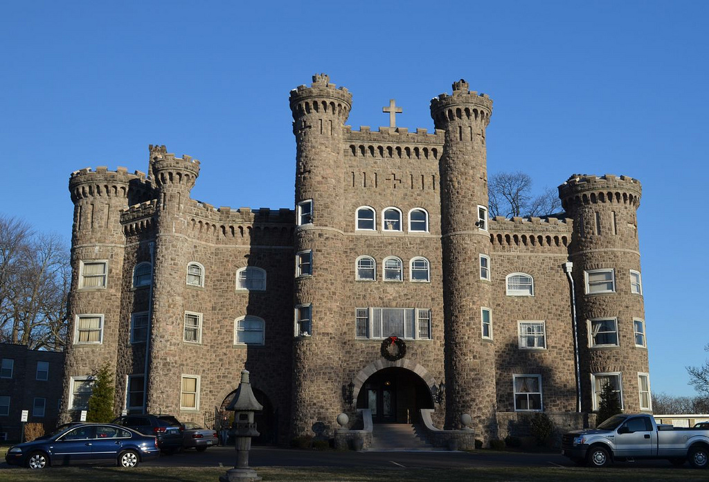 Proposed St. Mary's, Lindenwold Castle development moves forward