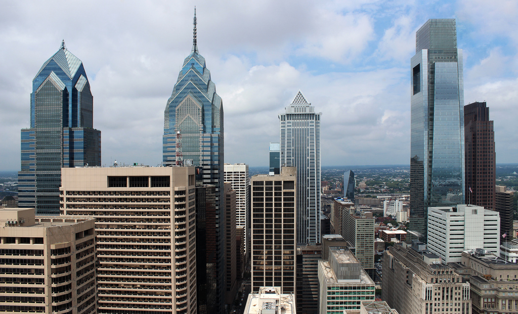 Four CEOs in Montco among 25 highest-paid in Philadelphia area