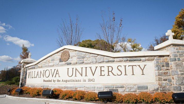 V for victory — Villanova University wins again as it wraps up $759M capital campaign