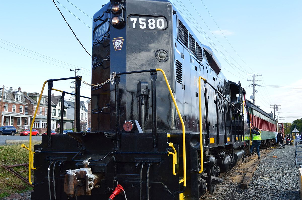 Colebrookedale Railroad to celebrate 150th anniversary on Saturday, September 14