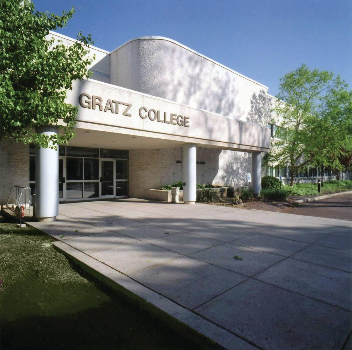 Paul Finkelman named Gratz College's new president