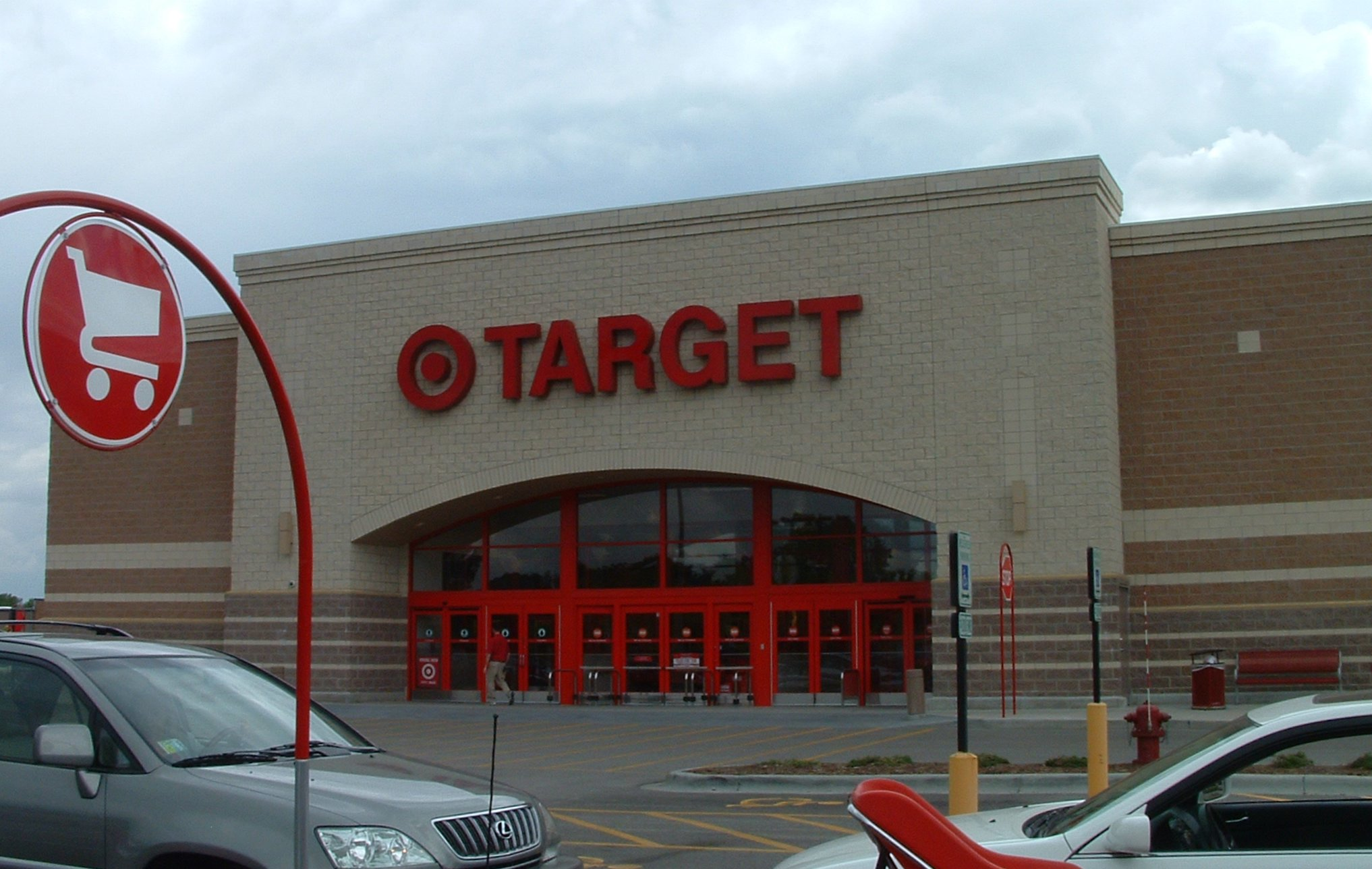 Target to open small-format store in Ardmore