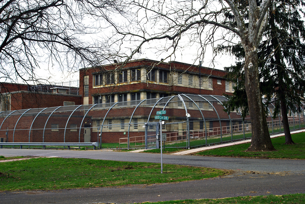 Norristown State Hospital prime for development in 2022