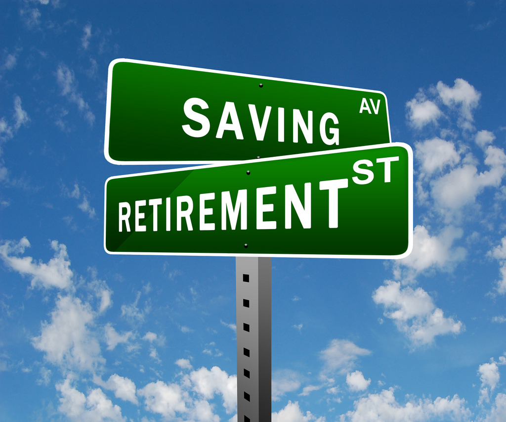 blue bell financial planner describes retirement as lifestyle change