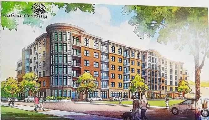 Lansdale real estate growth spurt receives another approval