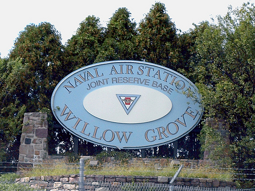 PFC cleanup at former Willow Grove air base still being investigated