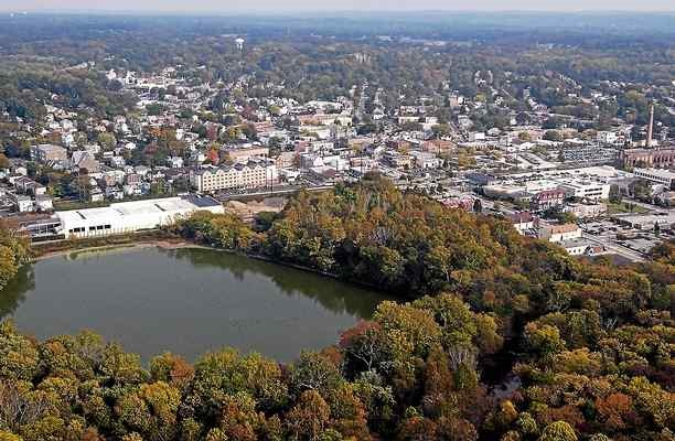 Small town charm: Discover Ambler, Jenkinton and Bryn Athyn