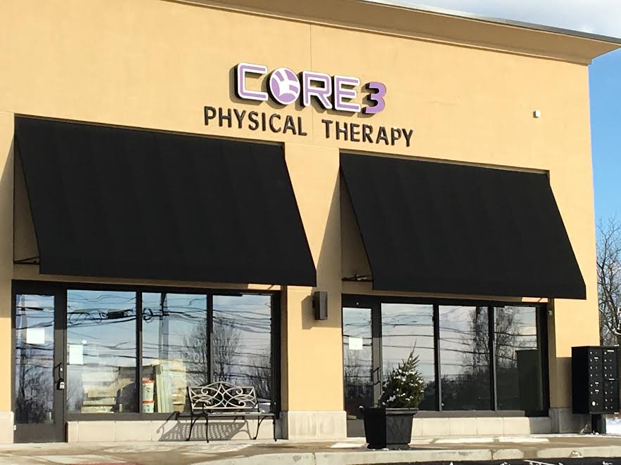 Core 3 Physical Therapy stretches into East Norriton