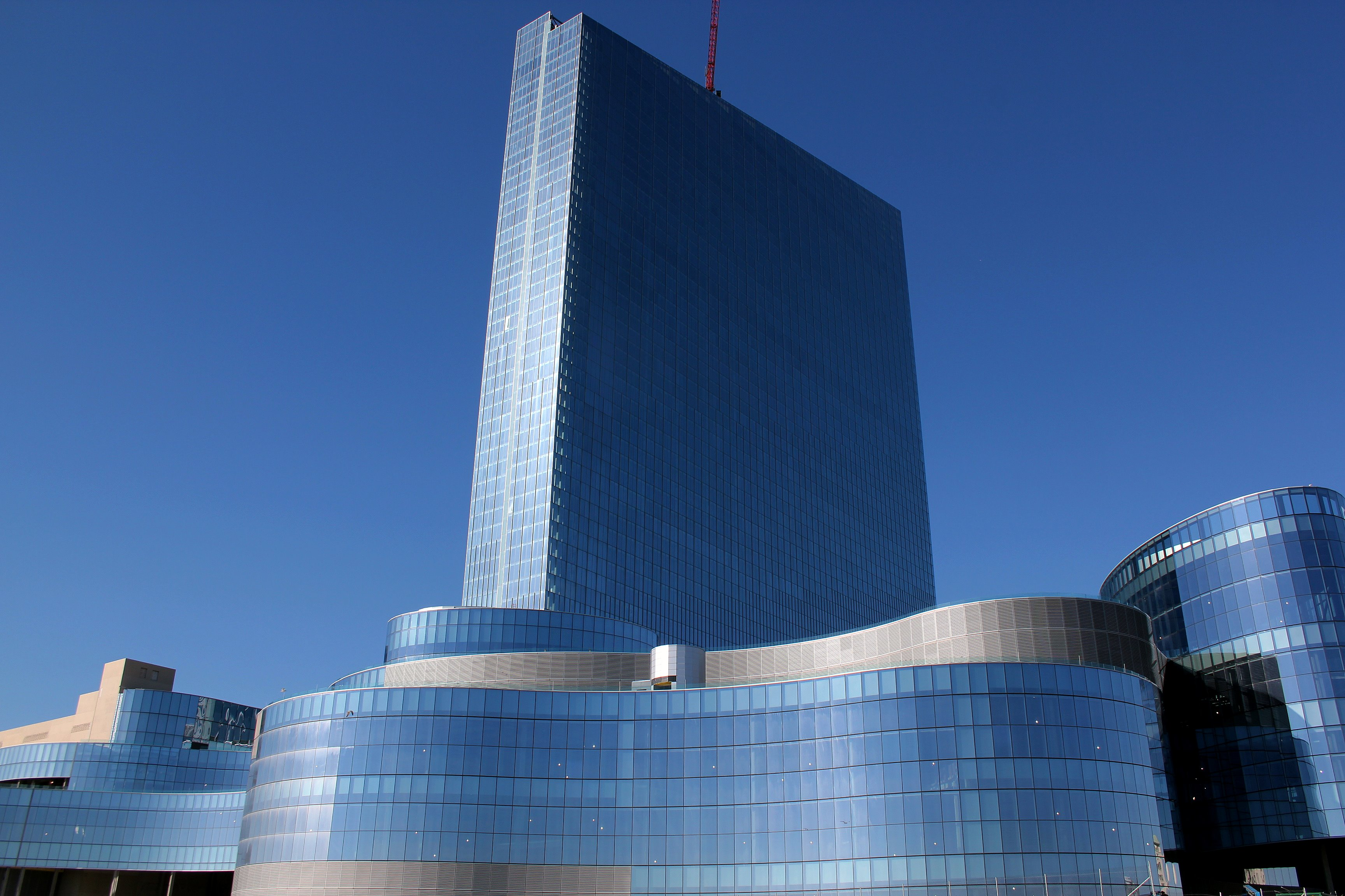 """Revel Casino purchased by Colorado buyer who calls it a """"dream come true"""""""