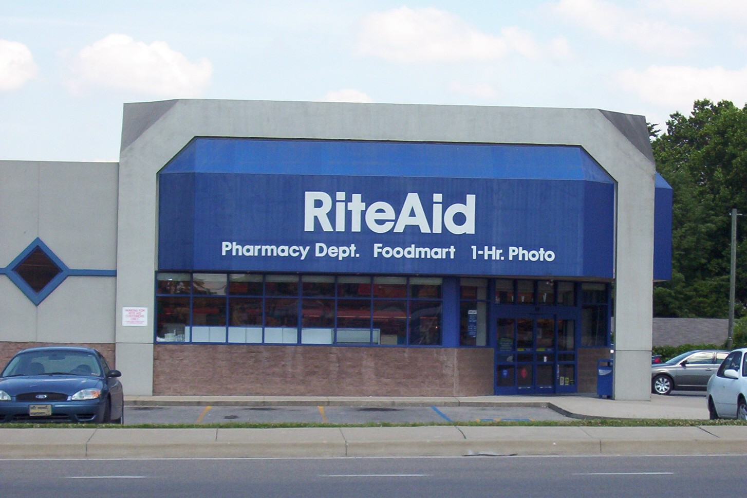 Rite Aid to be purchased by Acme owner