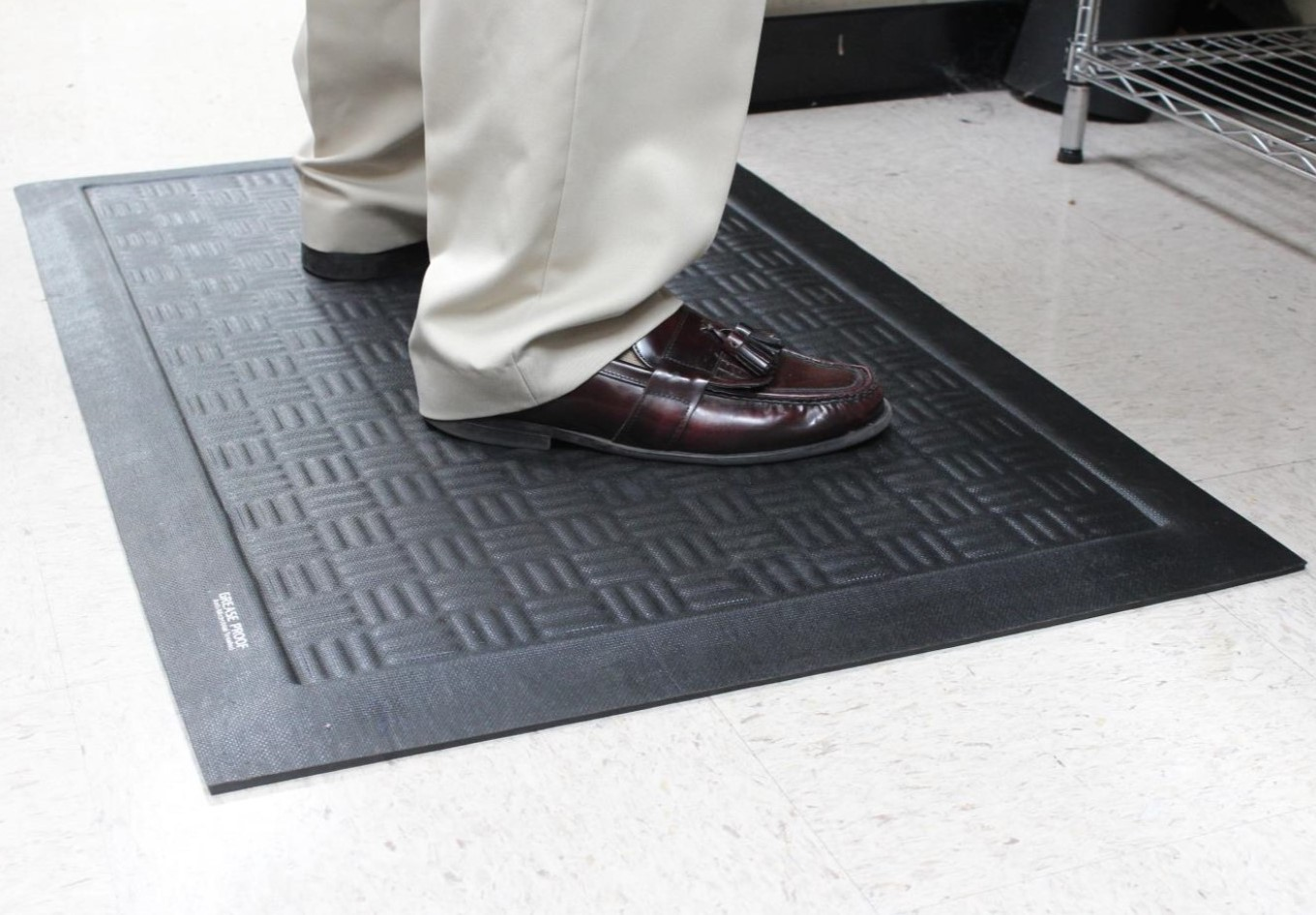 Region's Healthcare Facilities Turn to Chester-Based Health Mats for Comfort, Safety