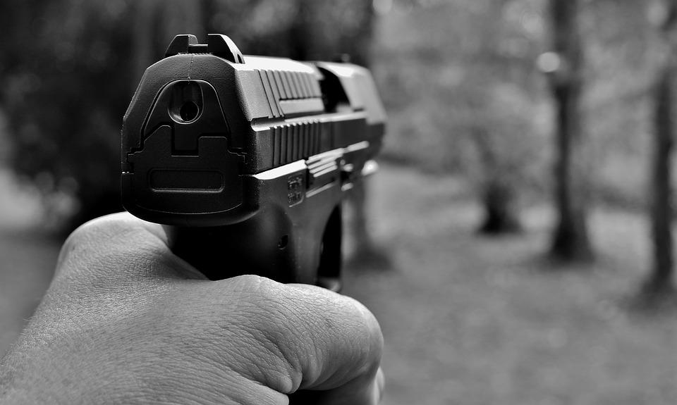 LodeStar Firearms hopes to develop new smart gun by next year