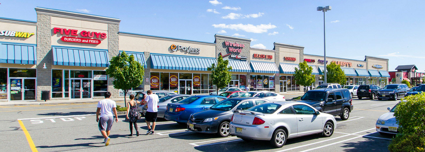 Elkins Park real estate company buys shopping complex for $55.3M