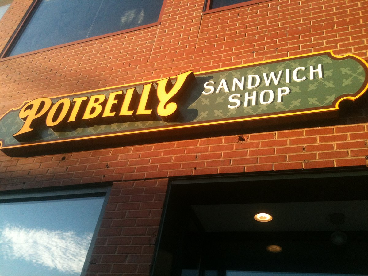 Potbelly Sandwich Shop opens in Rothman Institute building in Malvern