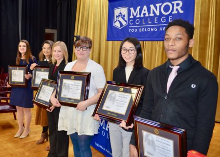 Manor College holds 15th annual Founders Day