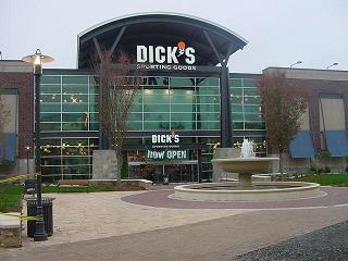 In wake of school shooting, Dick's Sporting Goods will stop selling assault-style rifles