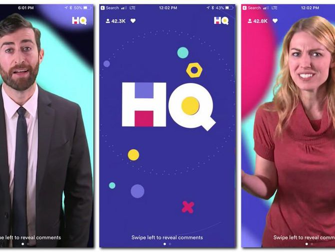 First on Ellen, now on HQ, Wissahickon grad's star shining brightly