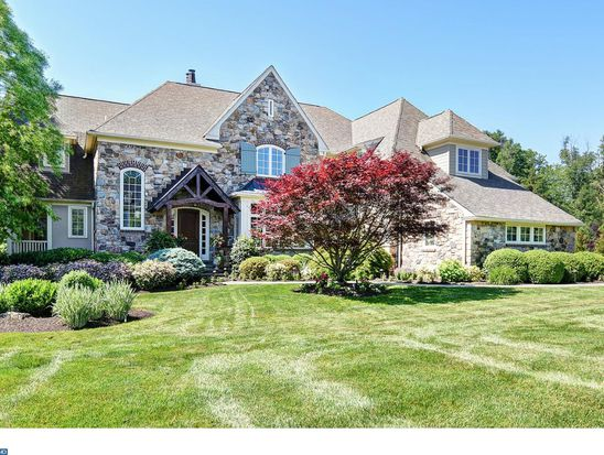 House of the Week: 882 Penn Oak Road, Lower Gwynedd