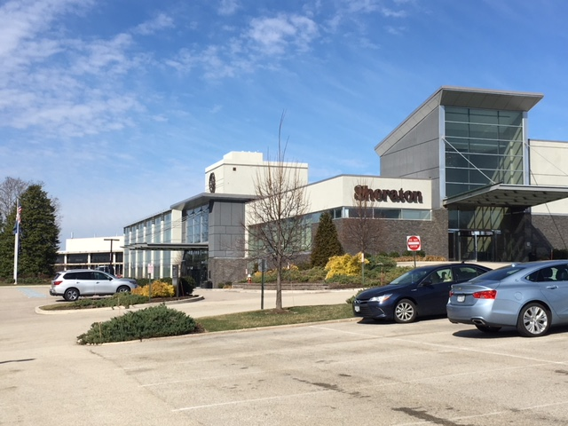 Expansive development continues in King of Prussia