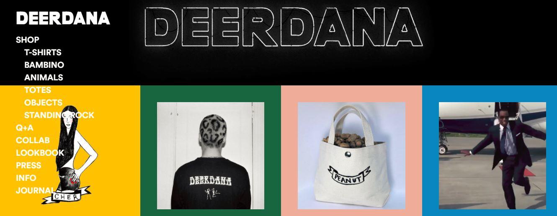 Shipley School grad's DeerDana making strides in fashion industry