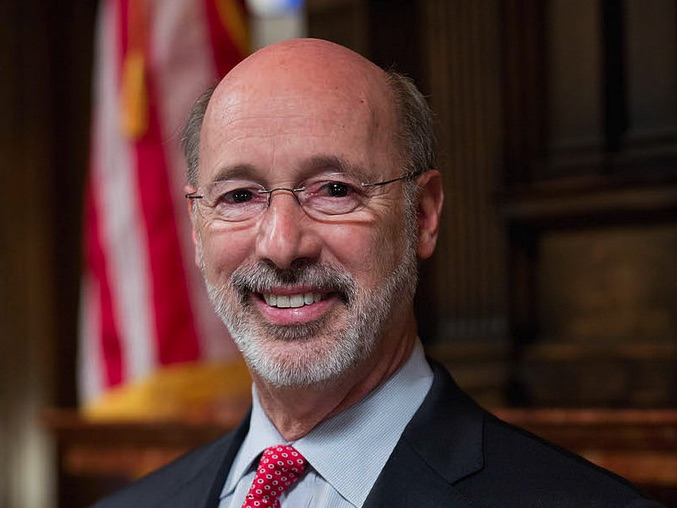 Governor Wolf's budget aims to bolster economy and workforce