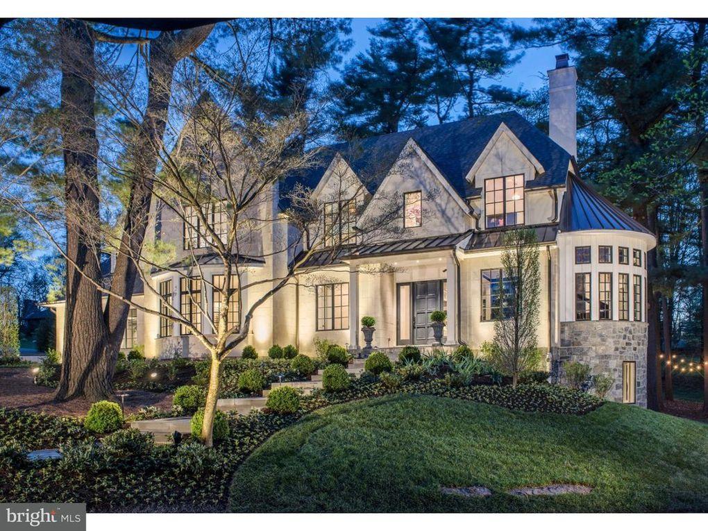 House of the Week: 424 Sydbury Lane, Wynnewood