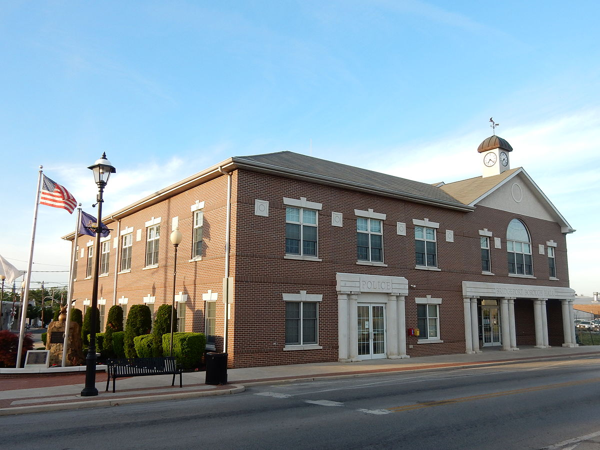 Mark Barbee settling in as mayor of Bridgeport