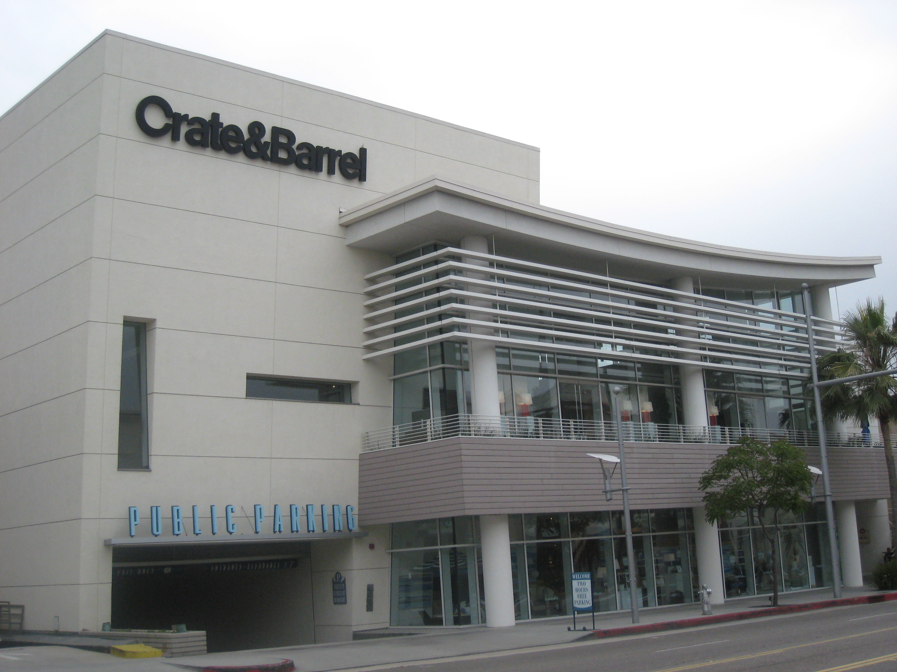 Crate & Barrel calling on local school students for creative designs
