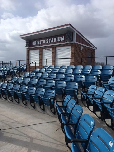 J.P. Mascaro & Sons invite you to ball fields & community park dedication