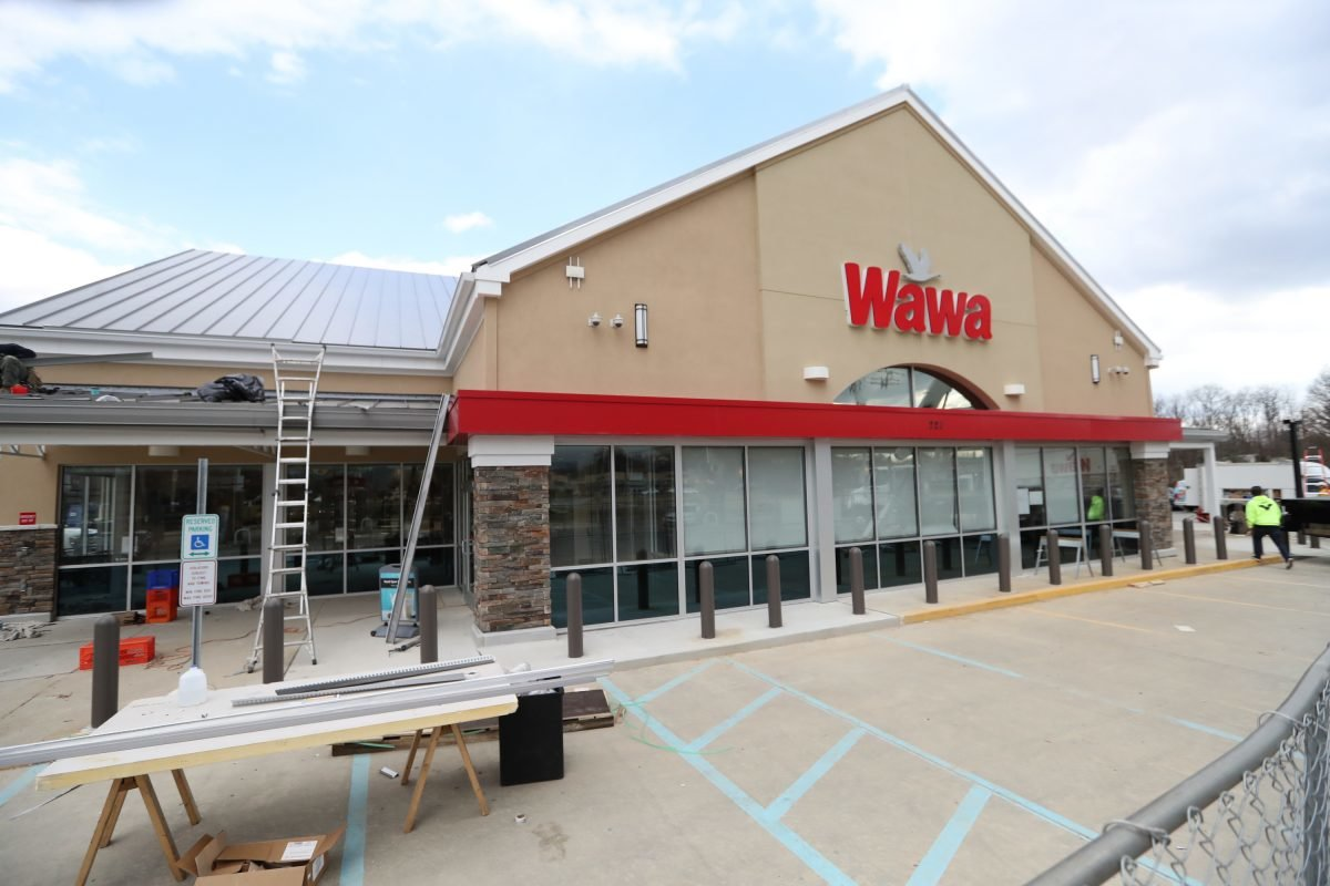 Wawa looking to fill 5,000 positions in next three months