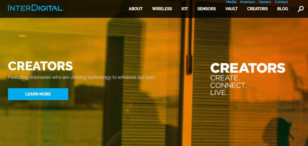 Conshohocken's InterDigital Inc. making waves as a wireless network
