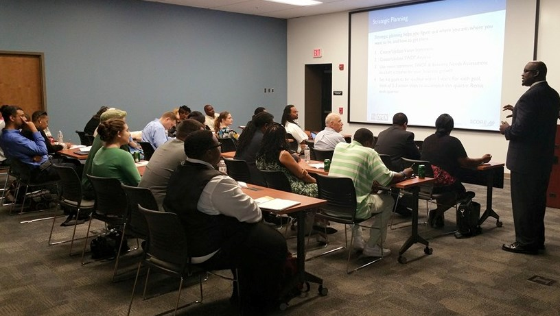 Norristown Small Business Assistance Center offers a boost to entrepreneurs