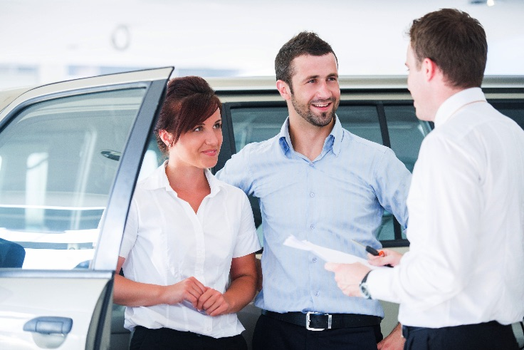Ardent Credit Union's Auto Expert Shares Tips on the Car-Buying Process