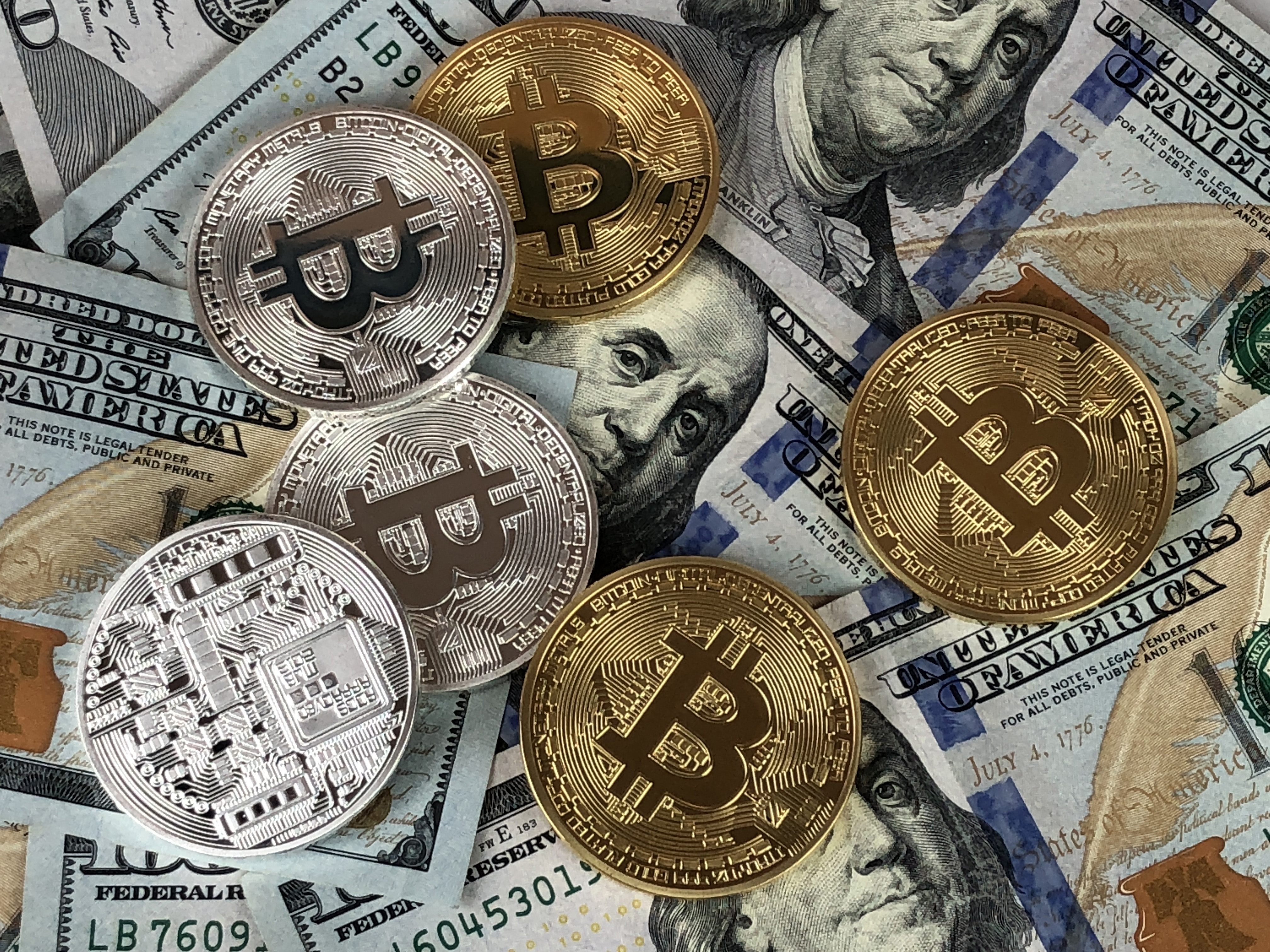 Tech Talk: Bitcoin and nonprofits