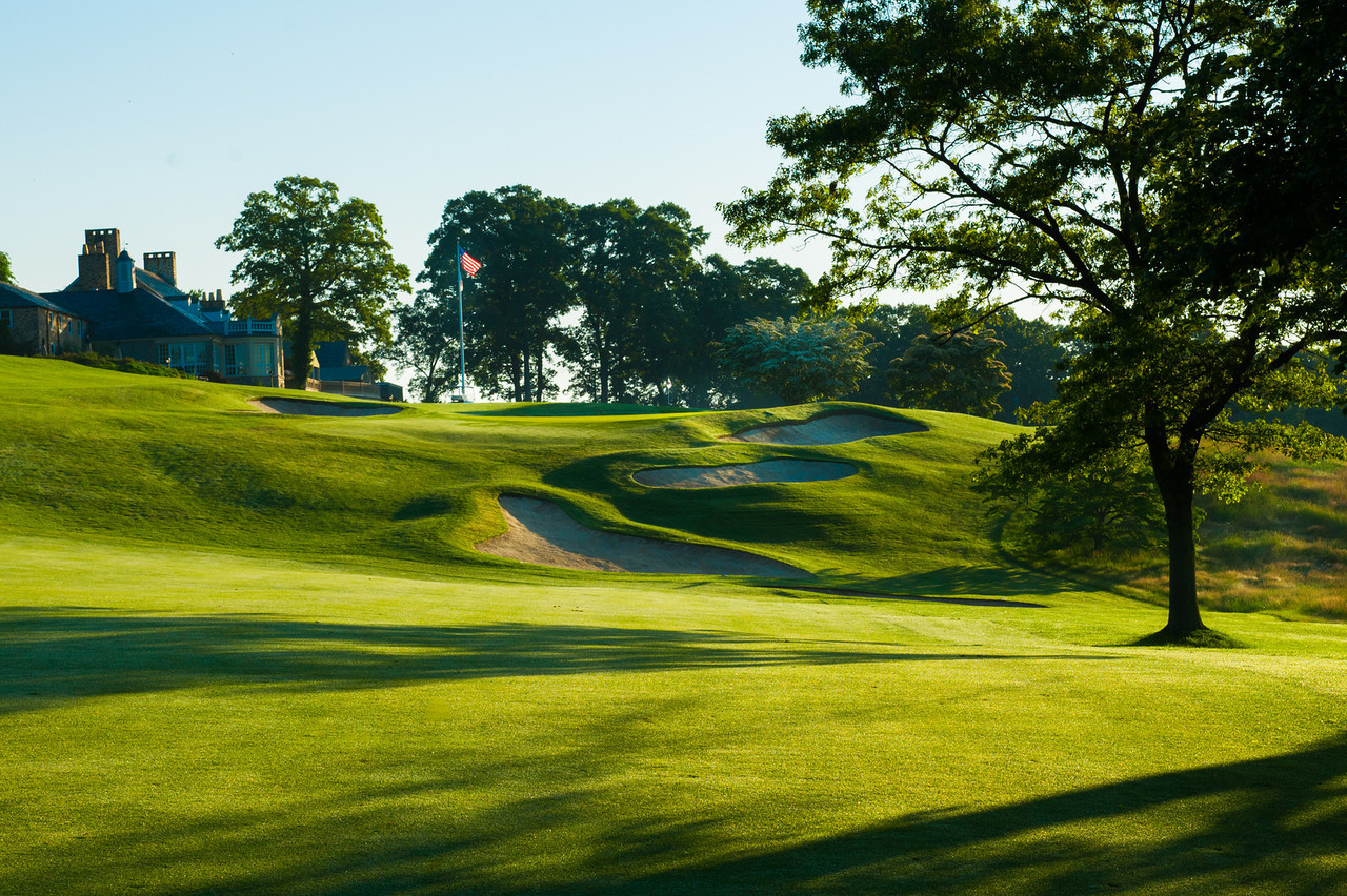 Valley Forge Tourism and Convention Board marks National Travel and Tourism Week with golf outing