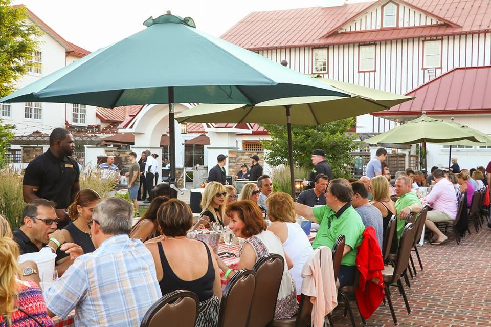 Normandy Farm hosts Jimmy Buffet Beer & BBQ