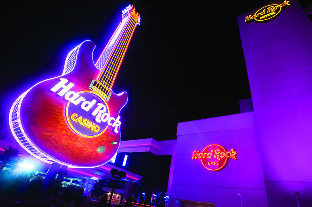 Wall Street keeps on eye on Atlantic City with the opening of Hard Rock and Ocean Resort casinos