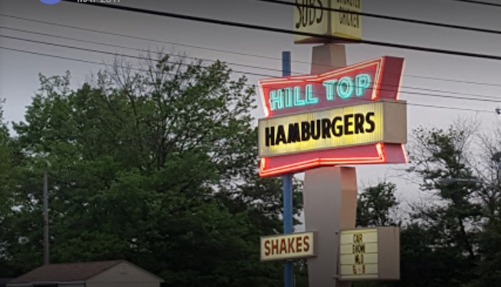 New owner of the Hilltop Drive-In follows a 30-year-old dream