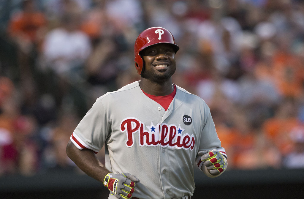 Tech Talk: Former Phillie Ryan Howard invests in Conshohocken-based sportscasting camps