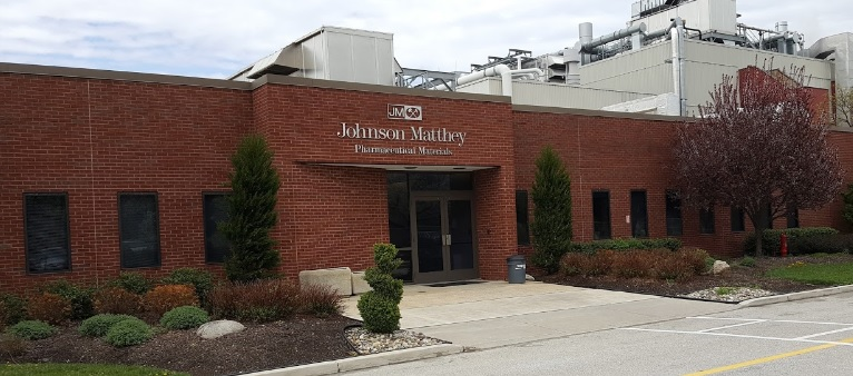 Chemical manufacturer to close Upper Merion plant