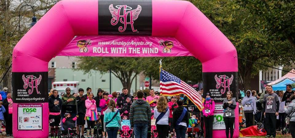 Ainsley's Angels Race will spread message of inclusion in Montco